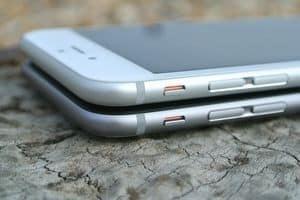 Iphone 70% de descuento
