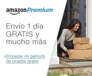 Como comprar en Amazon con el envío gratis