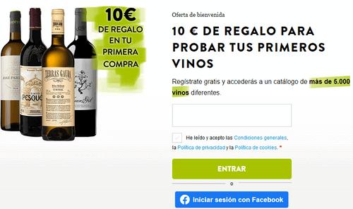 comprar vino online ofertas bodeboca