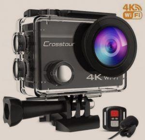 Crosstour CT8500