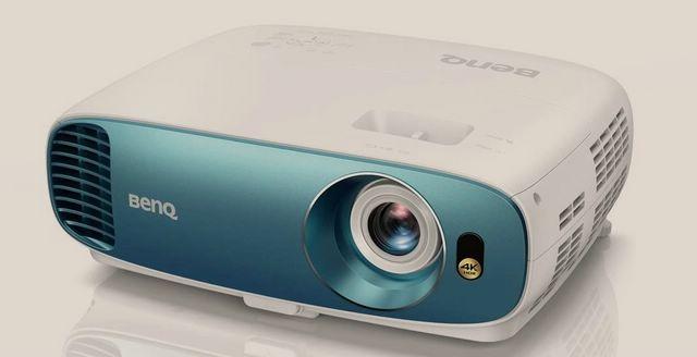 proyector 4k BenQ TK800M