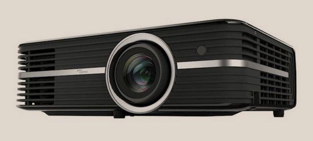 proyector 4k Optoma UHD