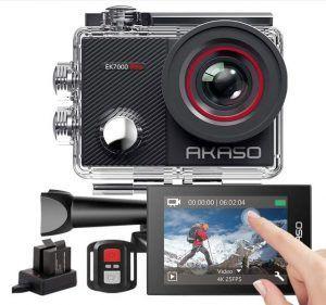 AKASO EK 7000 Pro