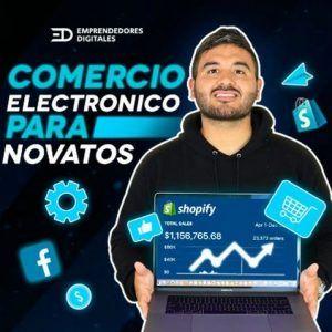Jumpstart: Comercio Electrónico