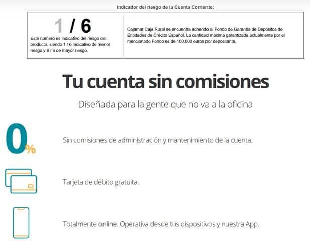 🥇 17 Bancos sin comisiones y sus cuentas online sin comisiones 【mayo 2021】✅ 12