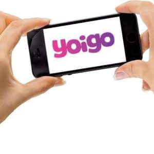 mejor tarifa de yoigo