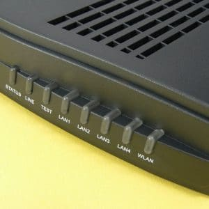 router lowi